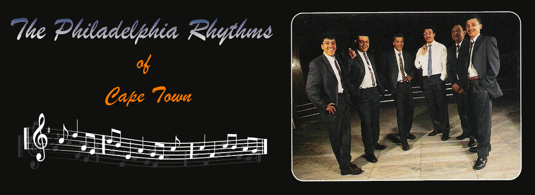 Philadelphia Rhythms